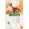 Advantage kat : <4kg ( per stuk verkocht)