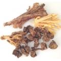 Carnis gesorteerde Lam snacks   zakje 2 ons
