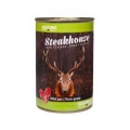 Steakhouse Blikje Wild 410 gram