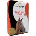 Equifirst  Sport plus Cube  20 kilo (voorheen Hippostar sport)