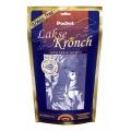 Lakse Kronch zalmkoekjes zak 175 gram
