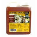 # Grizzly wilde zalmolie. 125 ml